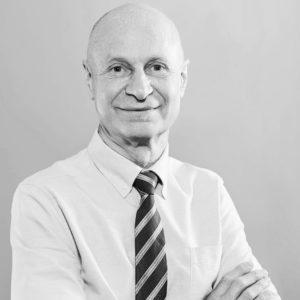 Assoc Prof Phillip Bekhor