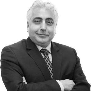 Dr. Firas al-Niaimi