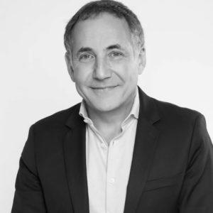 Dr. Frank Rosengaus