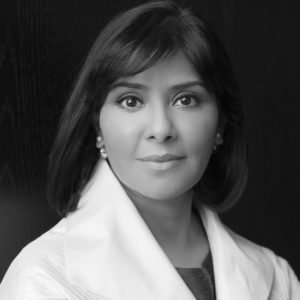 Sabrina Shah-Desai